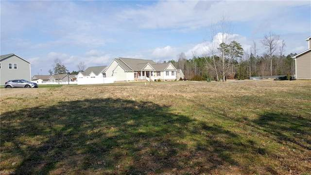 Lot 61 Roland Smith Dr, Gloucester County, VA 23061 (#10305979) :: Avalon Real Estate