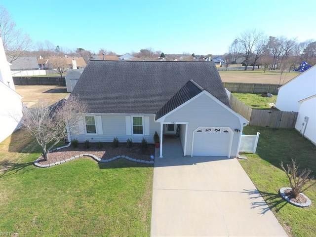 1142 Broadlawn Rd, Virginia Beach, VA 23454 (MLS #10305980) :: Chantel Ray Real Estate
