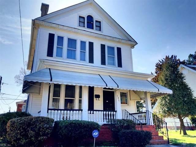 137 Bellamy Ave, Norfolk, VA 23523 (#10306049) :: Atlantic Sotheby's International Realty
