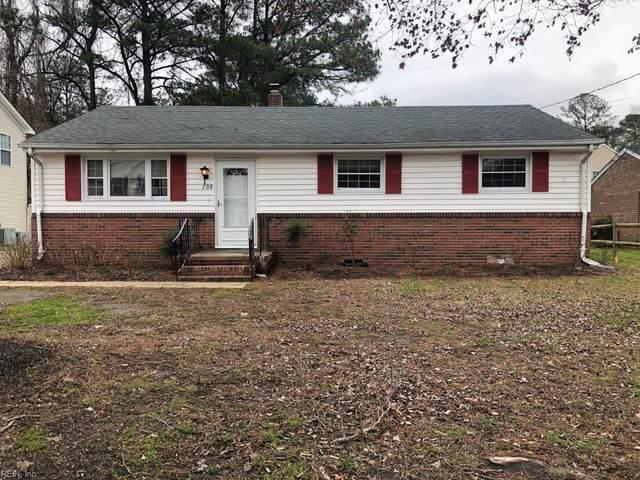 208 Thalia Rd, Virginia Beach, VA 23452 (#10306095) :: Berkshire Hathaway HomeServices Towne Realty