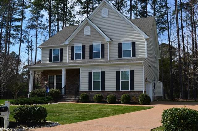 22169 Northgate Dr, Isle of Wight County, VA 23314 (#10306115) :: Atlantic Sotheby's International Realty