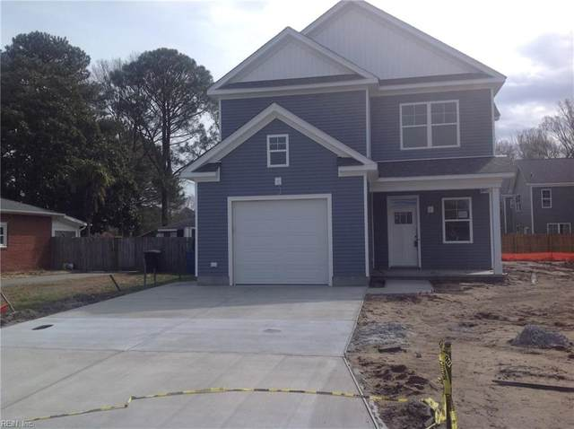 433 Belingham Rd, Virginia Beach, VA 23462 (#10306117) :: The Kris Weaver Real Estate Team
