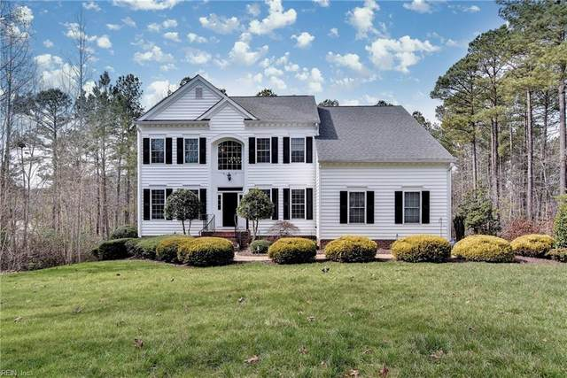 9101 Manorwood Way, James City County, VA 23168 (#10306296) :: Upscale Avenues Realty Group