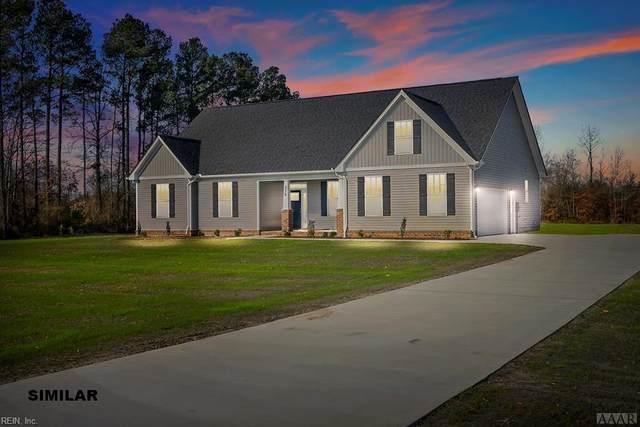 294 Keeter Barn Rd, Camden County, NC 27976 (#10306309) :: Rocket Real Estate