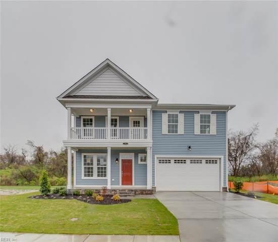 31 E Berkley Dr, Hampton, VA 23663 (MLS #10306317) :: Chantel Ray Real Estate