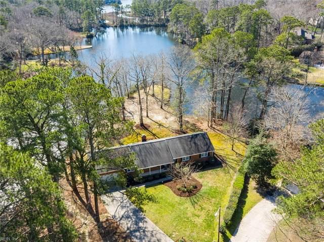 900 Lovell Dr, Virginia Beach, VA 23454 (MLS #10306404) :: Chantel Ray Real Estate