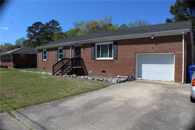 2626 Riddick Dr, Suffolk, VA 23434 (#10306538) :: The Kris Weaver Real Estate Team