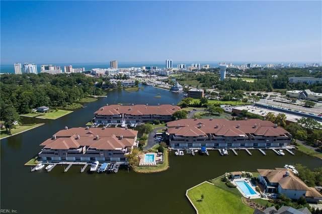700 Oriole Dr 612C, Virginia Beach, VA 23451 (#10306724) :: Berkshire Hathaway HomeServices Towne Realty