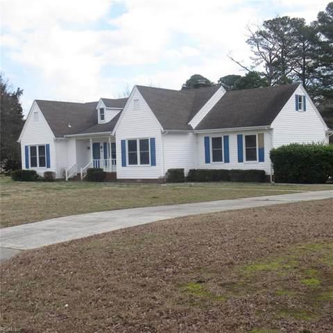 3675 Labrador Ln, Suffolk, VA 23434 (MLS #10306894) :: Chantel Ray Real Estate