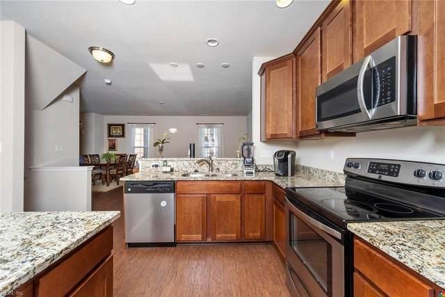302 Aqua Ct, Hampton, VA 23666 (#10307020) :: Encompass Real Estate Solutions