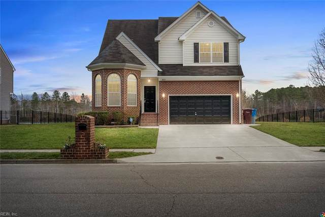4013 Grand Isle Dr, Chesapeake, VA 23323 (MLS #10307056) :: Chantel Ray Real Estate