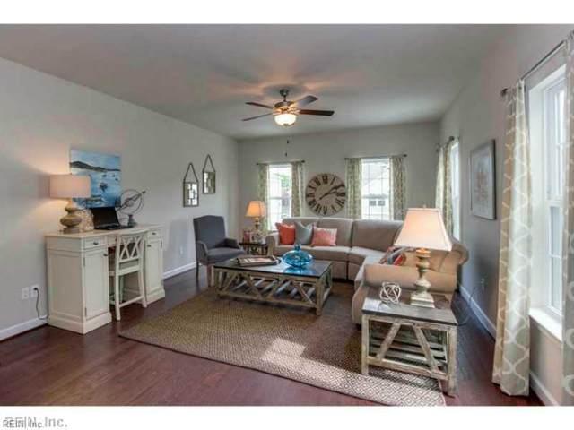 714 14th St B, Virginia Beach, VA 23451 (MLS #10307653) :: Chantel Ray Real Estate