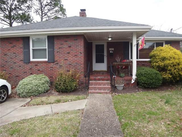 1120 Lexan Ave, Norfolk, VA 23508 (MLS #10307864) :: Chantel Ray Real Estate