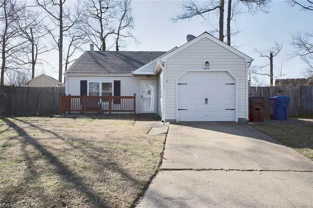 4705 Rugby Rd, Virginia Beach, VA 23464 (MLS #10307880) :: Chantel Ray Real Estate