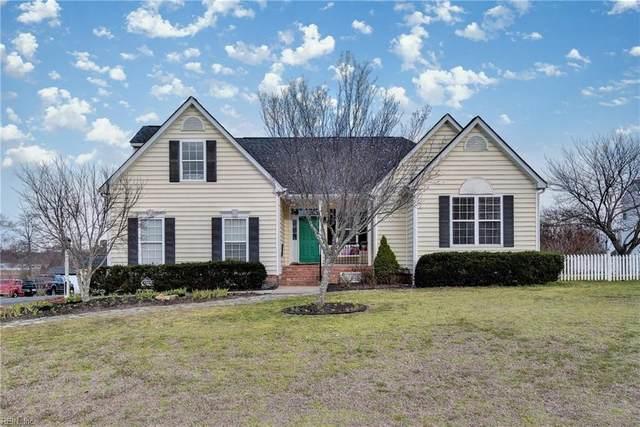 7955 Neighborly Ln, New Kent County, VA 23141 (#10308055) :: Atlantic Sotheby's International Realty