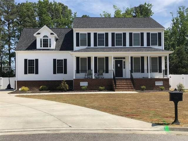 201 Walden Dr, York County, VA 23692 (#10308071) :: The Kris Weaver Real Estate Team