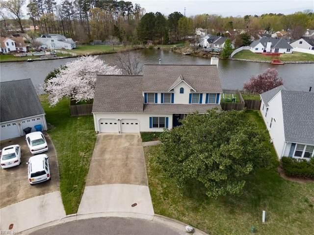 3044 Birch Bark Dr, Virginia Beach, VA 23452 (MLS #10308113) :: Chantel Ray Real Estate
