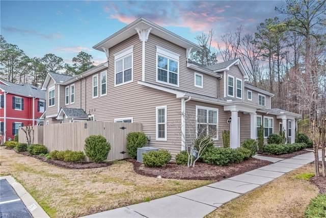 2448 Leytonstone Dr #56, Chesapeake, VA 23321 (#10308132) :: Upscale Avenues Realty Group