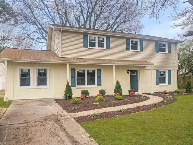 148 Gallant Fox Rd, Virginia Beach, VA 23462 (MLS #10308274) :: Chantel Ray Real Estate