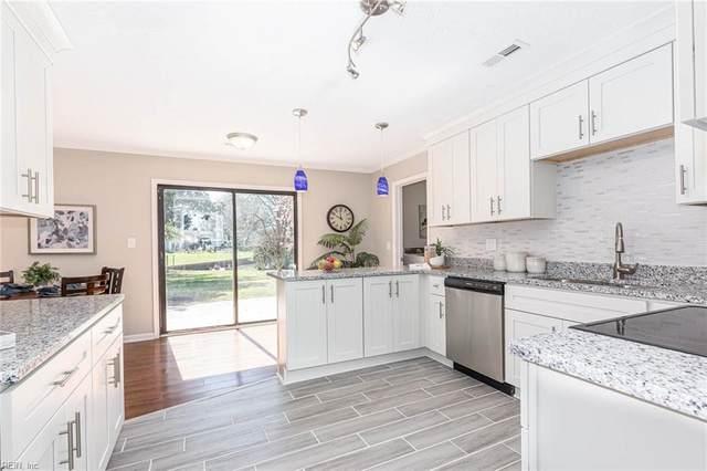328 Swanns Point Cir, Hampton, VA 23669 (MLS #10308498) :: Chantel Ray Real Estate