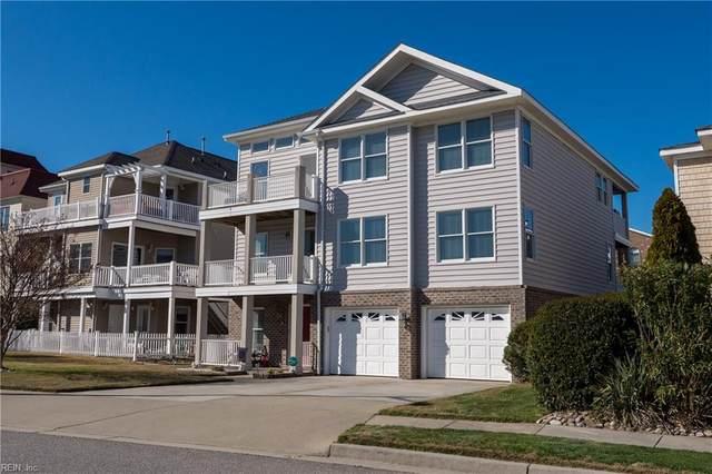 9705 Bay Point Dr, Norfolk, VA 23518 (#10308577) :: Atlantic Sotheby's International Realty