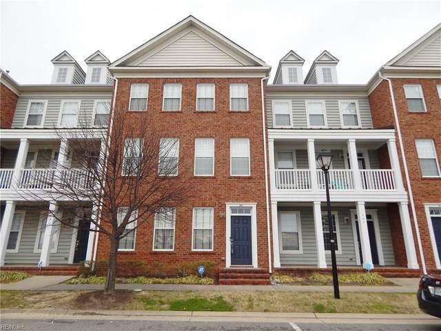 405 Waterside Dr Ph1, Hampton, VA 23666 (#10308596) :: RE/MAX Central Realty