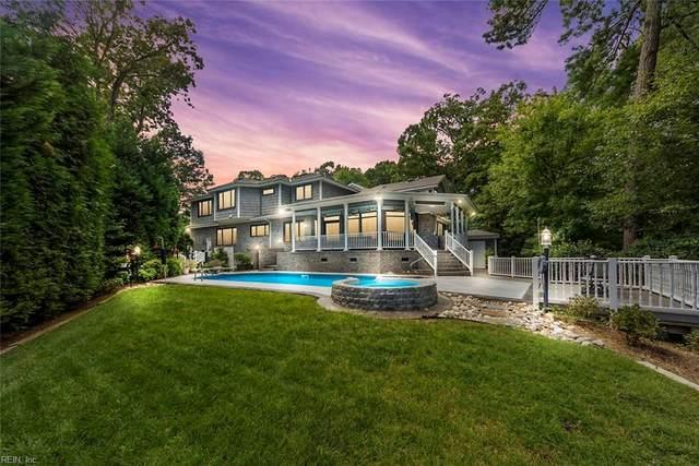1008 Roehampton Vale, Virginia Beach, VA 23452 (#10308661) :: Berkshire Hathaway HomeServices Towne Realty