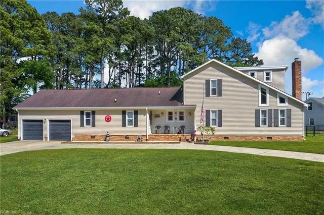 2706 Windjammer Rd, Suffolk, VA 23435 (MLS #10308722) :: Chantel Ray Real Estate