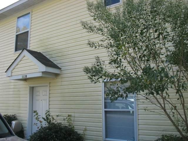 113 Morrison Ave 113B, Virginia Beach, VA 23452 (#10308741) :: The Kris Weaver Real Estate Team