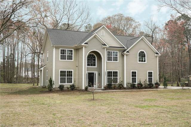 2421 Colony Dr, Virginia Beach, VA 23453 (#10308820) :: Berkshire Hathaway HomeServices Towne Realty