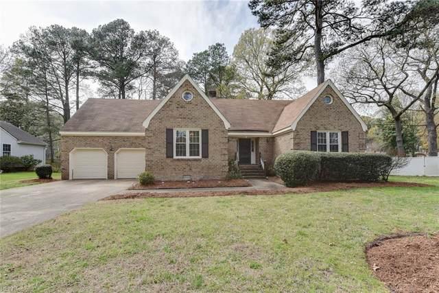 5616 State St, Virginia Beach, VA 23455 (MLS #10308854) :: Chantel Ray Real Estate