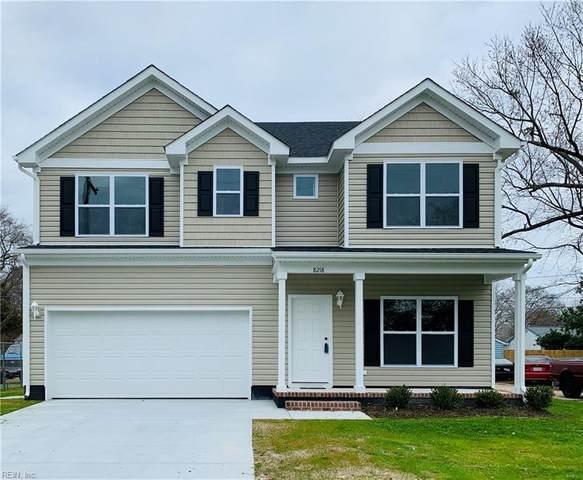 9508 Sturgis St, Norfolk, VA 23503 (#10308891) :: Upscale Avenues Realty Group