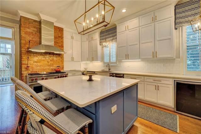 417 Fairfax Ave, Norfolk, VA 23507 (#10308898) :: Upscale Avenues Realty Group