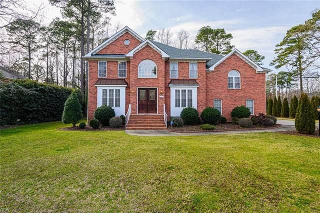 1309 Litchfield Ct, Virginia Beach, VA 23452 (MLS #10308934) :: Chantel Ray Real Estate