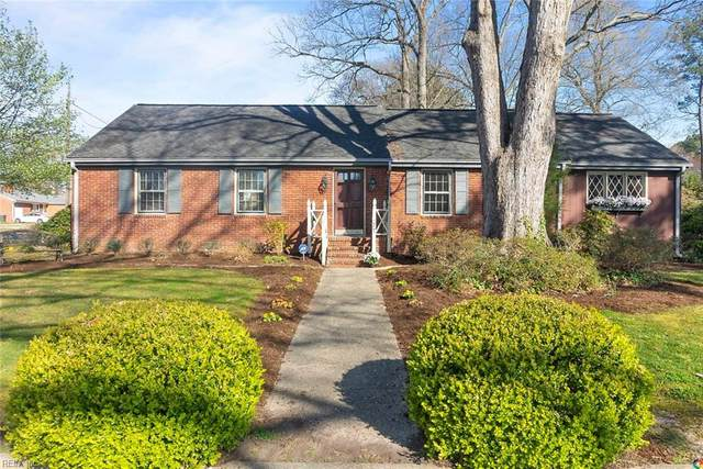 27 Ivy Farms Rd, Newport News, VA 23601 (#10309012) :: Rocket Real Estate