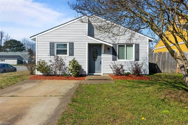 3872 Augustine Cir, Portsmouth, VA 23703 (MLS #10309028) :: Chantel Ray Real Estate