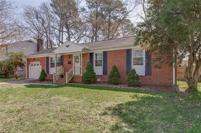 463 Dunmore Dr, Newport News, VA 23602 (MLS #10309038) :: Chantel Ray Real Estate
