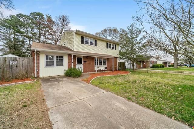 206 E Chickasaw Rd, Virginia Beach, VA 23462 (MLS #10309057) :: Chantel Ray Real Estate