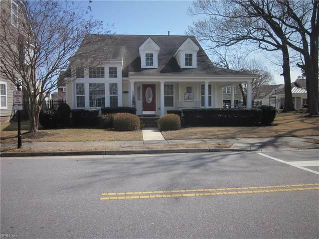 5649 Memorial Dr, Virginia Beach, VA 23455 (#10309108) :: Upscale Avenues Realty Group