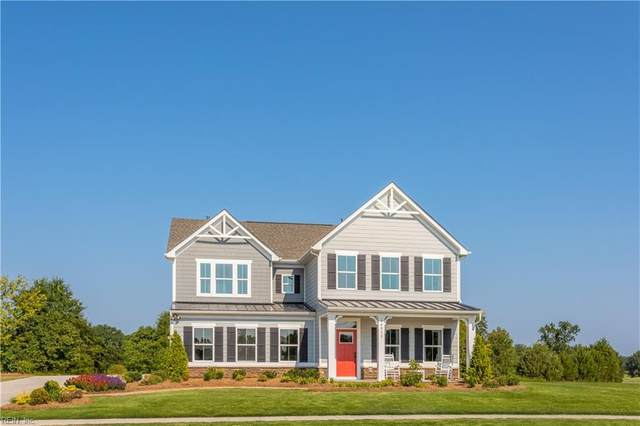 107 Bristlegrass Ct, Suffolk, VA 23433 (#10309153) :: Rocket Real Estate