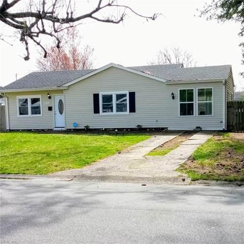 4725 Lonewillow Ln, Virginia Beach, VA 23455 (MLS #10309186) :: Chantel Ray Real Estate