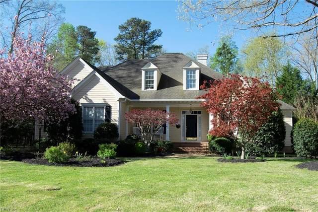 144 Heritage Pointe, James City County, VA 23188 (#10309246) :: Abbitt Realty Co.