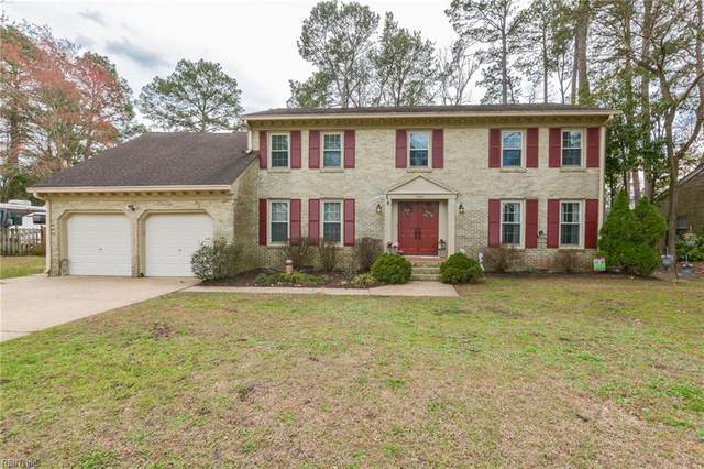 2904 Brittany Way, Chesapeake, VA 23321 (#10309304) :: Atlantic Sotheby's International Realty
