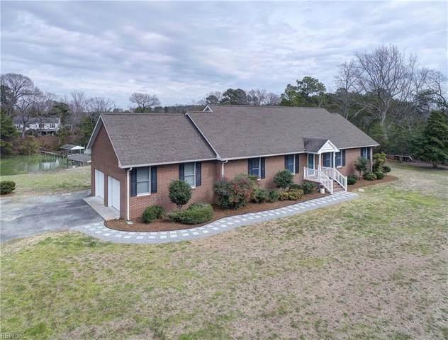 400 Meachams Cove Rd, Middlesex County, VA 23169 (#10309306) :: Austin James Realty LLC