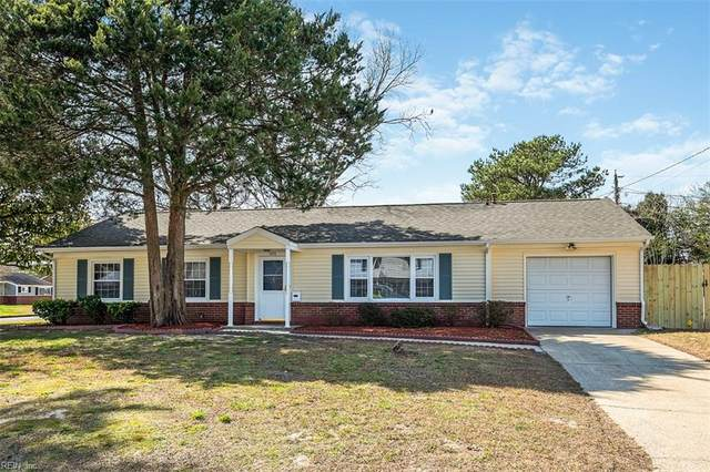501 Minute Men Rd, Virginia Beach, VA 23462 (#10309318) :: Atlantic Sotheby's International Realty