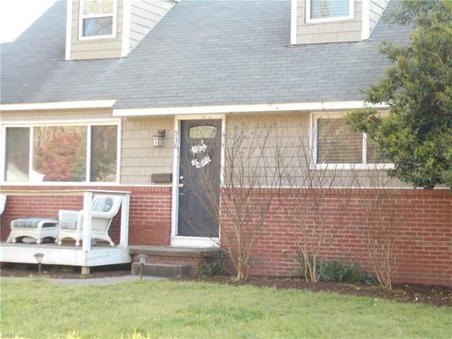 536 Lavender Ln, Virginia Beach, VA 23462 (MLS #10309331) :: Chantel Ray Real Estate