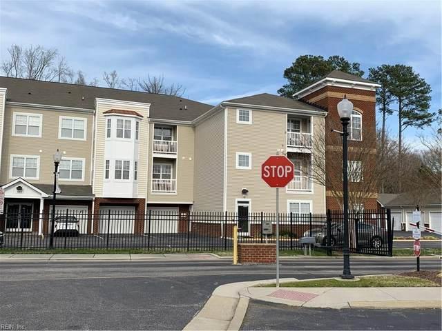 522 Knolls Dr #308, Newport News, VA 23602 (#10309493) :: Atlantic Sotheby's International Realty