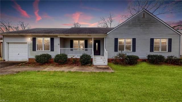 4125 Nina Dr, Chesapeake, VA 23321 (MLS #10309515) :: Chantel Ray Real Estate