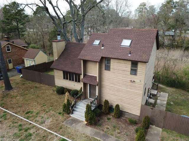 4714 Thornwood St, Portsmouth, VA 23703 (#10309662) :: Rocket Real Estate