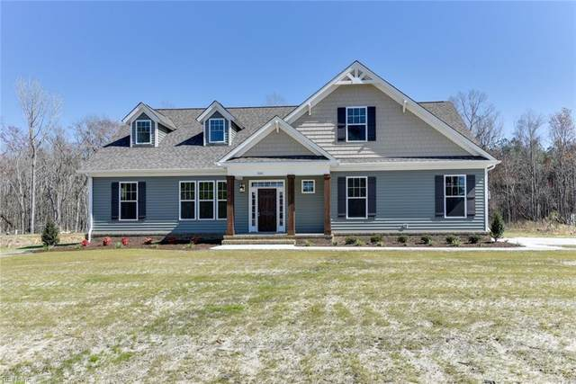 2334 Sanderson Rd, Chesapeake, VA 23322 (#10309677) :: The Kris Weaver Real Estate Team